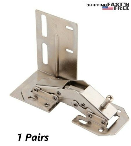 Sink-Front Tip-out tray Hinges,Scissor Hinges,adjust 45-90 degree/Pairs.