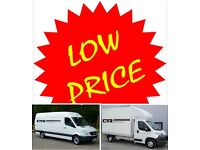 LOUGHTON ESSEX MAN & VAN HIRE SERVICE - Cheap House removals, Office moves & Home moving deliveries
