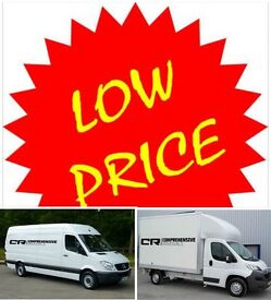 CHELMSFORD ESSEX MAN & VAN HIRE SERVICE - Cheap House removals Office moves & Home moving deliveries