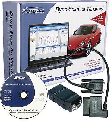Bluetooth OBD II Adapter, Android & Windows, Scan Tool, OBD2 2, Auterra Open Box