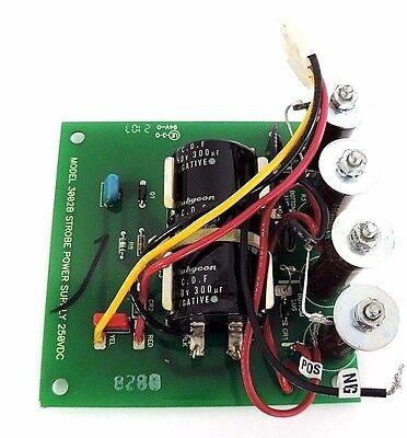 New Tomar Electronics Model 3002b Strobe Power Supply 250vdc Te6c