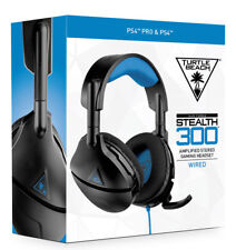 Turtle Beach Stealth 300 Gaming Headset PS4