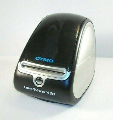 Dymo Labelwriter 450 Label Thermal Printer 1750110