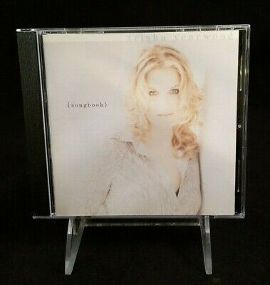 Trisha Yearwood - Songbook - A Collection of Hits (CD) 1997,