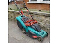 Lawn Mower - Bosch Rotak 36 1400W - Good Working Order