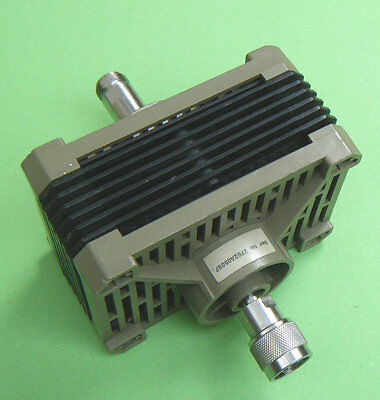1pc HP 8498A 30dB 0-18G 30W Coaxial fixed attenuator