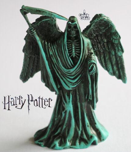 Tom Riddle Graveyard Reaper, Harry Potter, Geek Gear Wizardry RARE, Voldemort HP