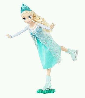 Disney NEW Frozen Skating Elsa Doll. Great Gift Item !!!](Elsa Frozen Items)