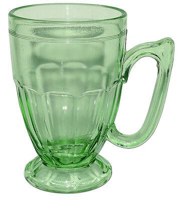 Jeannette Green #516 - 16 ounce Kitchen Mug
