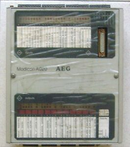 AEG-Modicon-020-E-24V