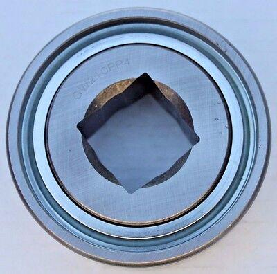 Premium Gw210pp4 Disc Harrow Bearing 1-18 Square Bore Dc210ttr4 G11078 G10446