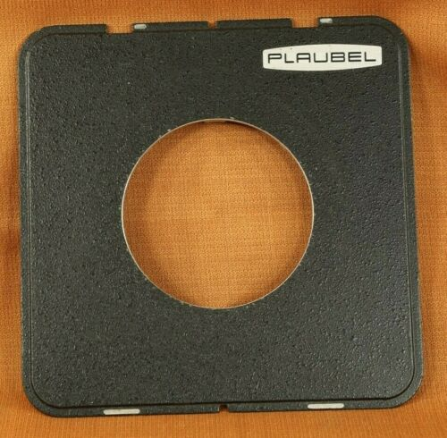 Lens Board for Plaubel Peco Profia Large Format Camera