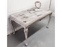 ***Vintage Look Coffee Table***£30***FREE DELIVERY***