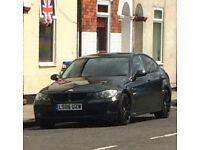 BMW E90 320d Se 2006