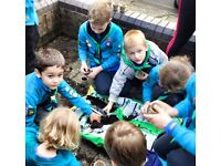Volunteers to run activities for children aged 6-14, Tilehurst area