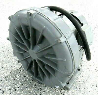 Used Fuji Electric Vfc505a Ring Blower 50hz 220v 1.3kw