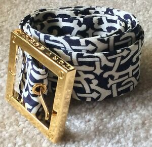 Tory Burch Belt Authentic