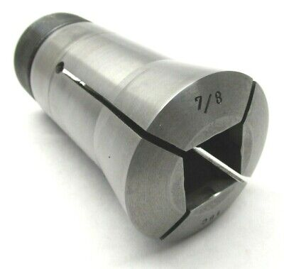 78 16c Square Collet W Internal Threads