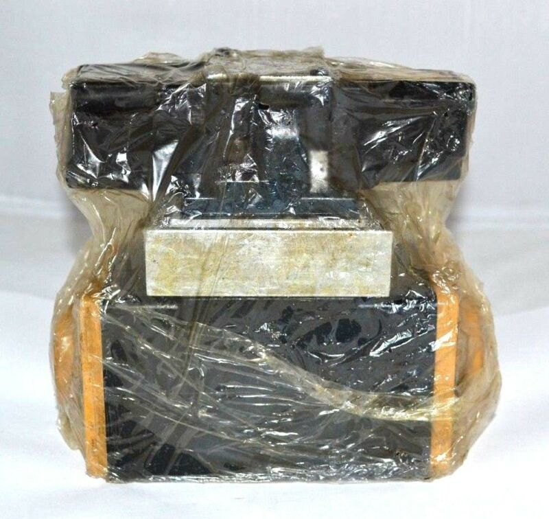Parker HHB4985001 Pneumatic Solenoid Valve (#110-KH)