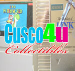 Cusco4u Collectibles