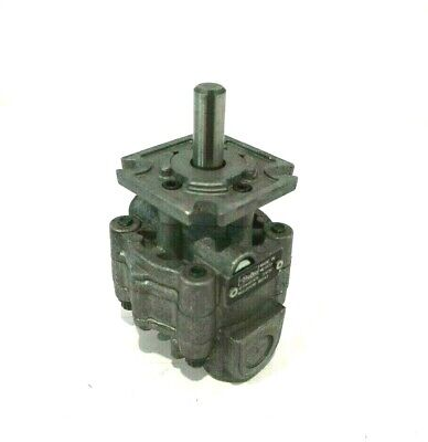 New Parker Mgg20030-bb1a3 Hydraulic Pump Mgg20030bb1a3