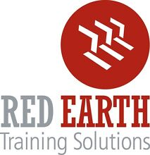 Red Earth Training Solutions Burton Salisbury Area Preview