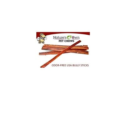 BEST BUY Bully Stick for Dogs Food grade raw material 12