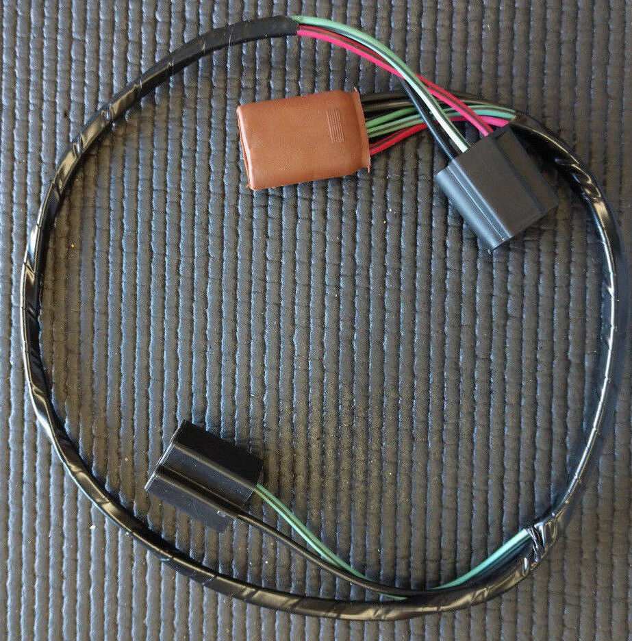 1969 mustang wiring harness 1969 ford mustang shelby gt headlight wiring harness extension  1969 ford mustang shelby gt headlight