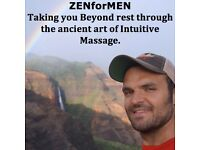 Internationally Trained Massage