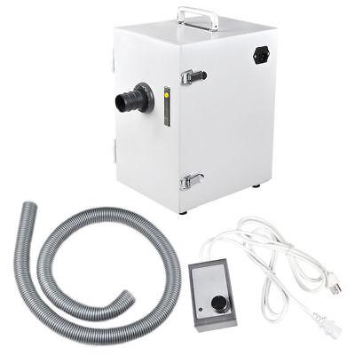 Dental Lab Single-row Dust Collector Room Vacuum Cleaner Dental Equipment