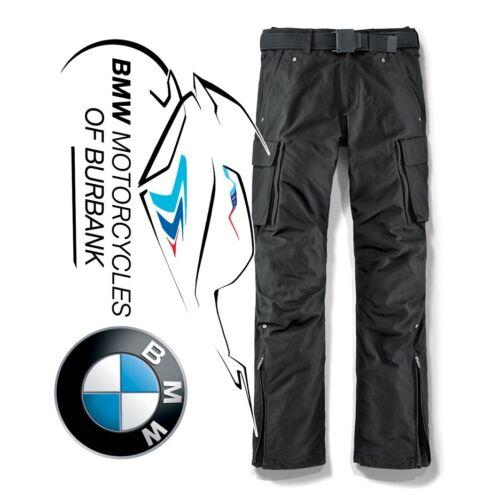 Rider Pants Men's Genuine BMW Motorrad Motorcycle RIDE