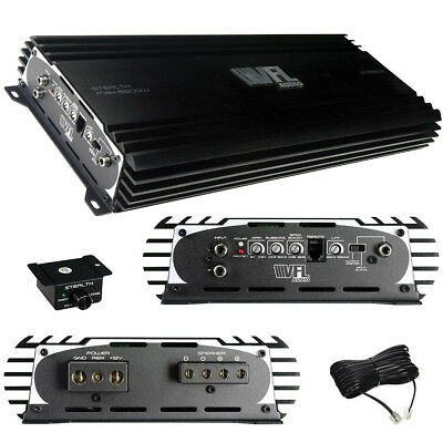 american audio 3000 for sale  Shipping to Nigeria