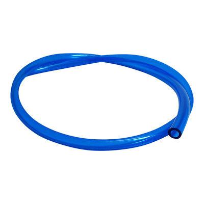 "Fuel Line (10 Feet) Blue Super Premium Quality 1/4"" ID - 3/8"" OD"