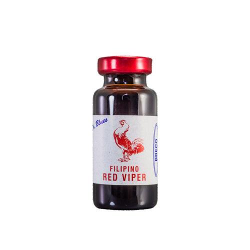 Filipino Red Viper