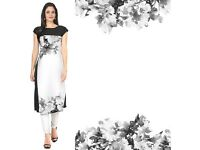 Bollywood designer Kurtis designs best quality best reasonable prices grab it