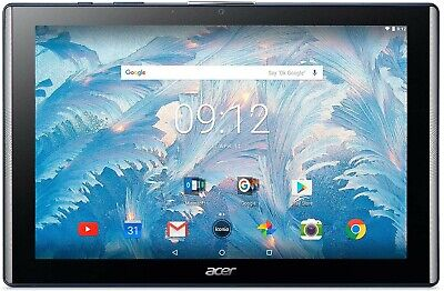 Acer Iconia One10 16GB Tablet - Blue U