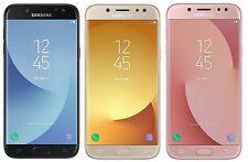 Samsung Galaxy J7 Pro 2017 SM-J730GM/DS (FACTORY UNLOCKED) 32GB Pink Gold Black