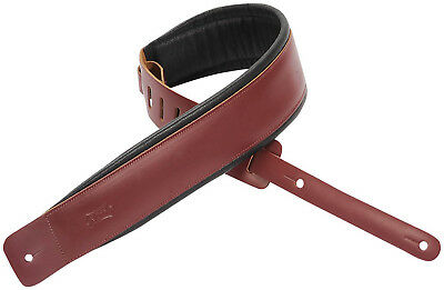 Levy's Leathers Guitar Strap