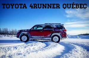 Groupe Toyota 4Runner Québec