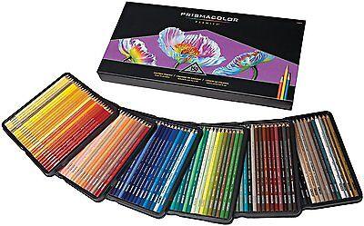Prismacolor Premier Soft Core 150 Pack Colored Pencil Set, Adult Coloring, New