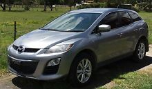 2010 Mazda CX-7 diesel sports....not running. Deloraine Meander Valley Preview