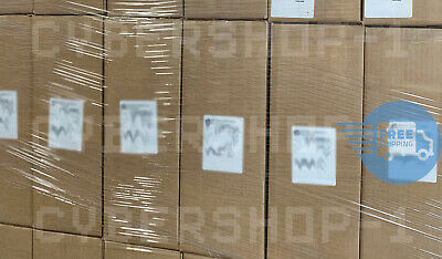 HP ENVY 4520 All in One Wireless Printer/Copier/Scanner F0V69A New in Brown Box