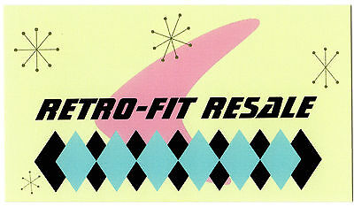 Retro-Fit Resale Lexington