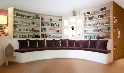 Boutique Natural Health Clinic for Sale in Prime Location