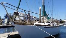 38ft Adams, live aboard Adelaide Region Preview
