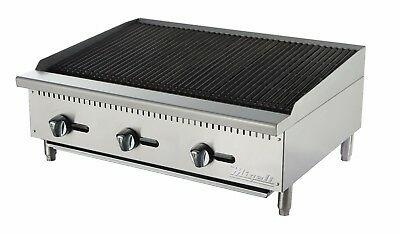 Migali C-rb36 36 Radiant Broiler On Sale