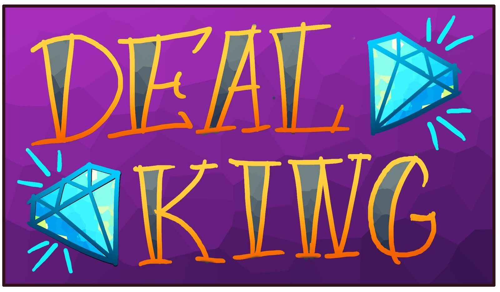 DEAL KING