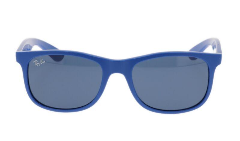 Ray-Ban 181161 Junior RJ9062S 7017/80 Blue Sunglasses 48mm