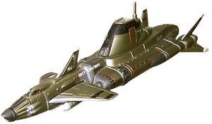 Konami-UFO-SHADO-SKYDIVER-with-detachable-Sky-One-MINT-SF-MOVIE-TV-SERIE