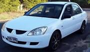 Mitsubishi Lancer Auto REGO,RWC Wacol Brisbane South West Preview